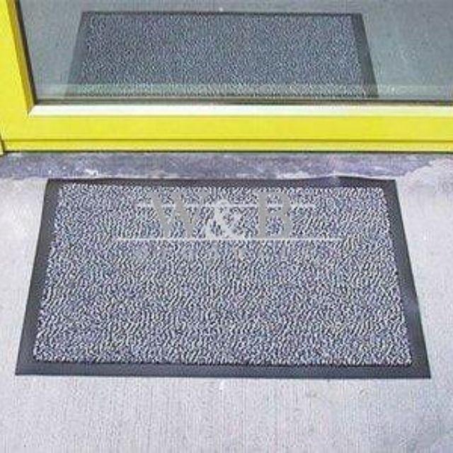 Coral mat