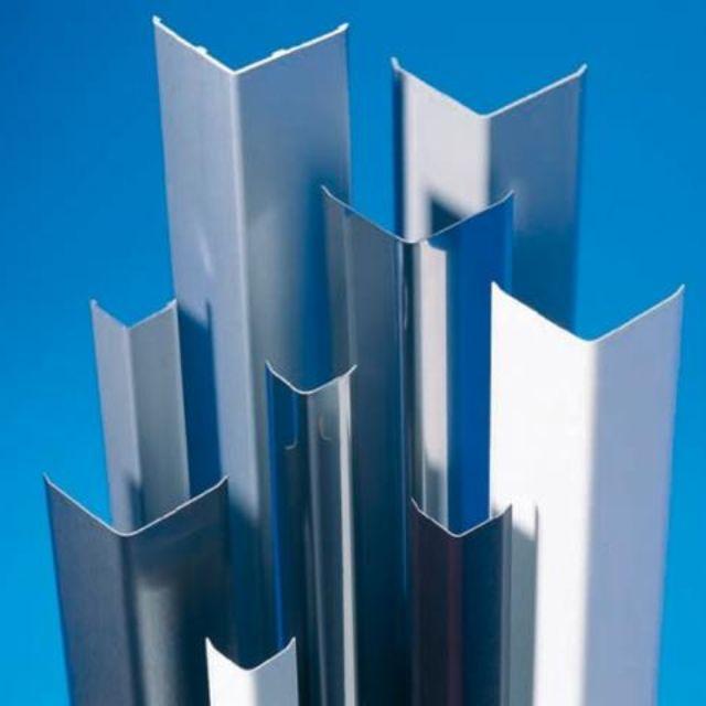 Hoekbeschermer metaal