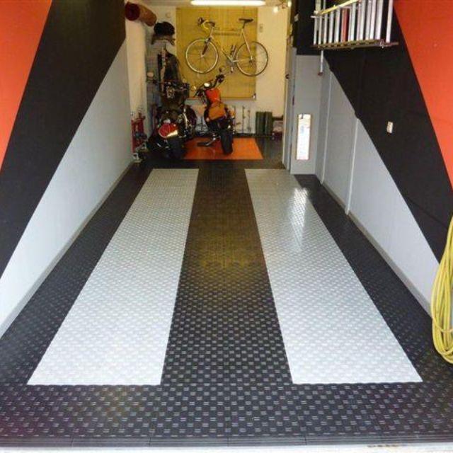 DiamondDeck garagevloer