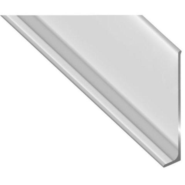 Plintprofiel aluminium