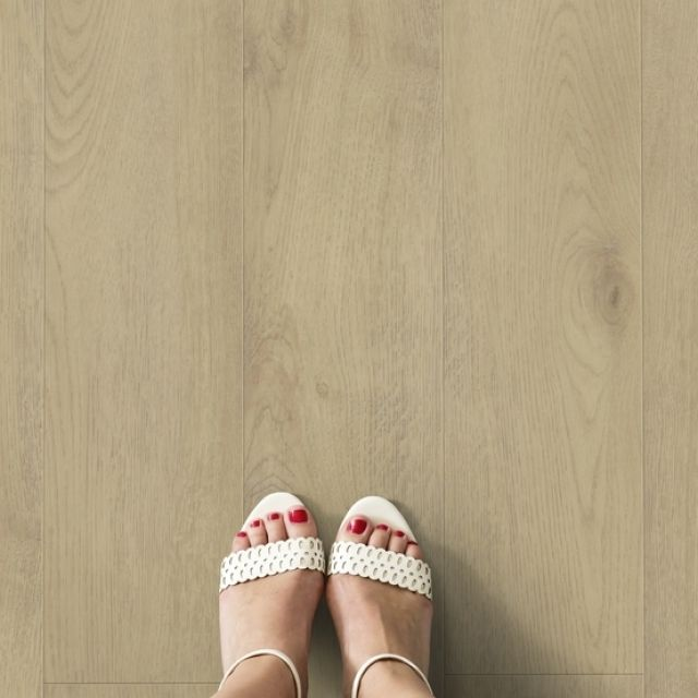 0770 Pure Oak Naturel Miel