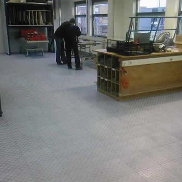 Garage Werkvloeren